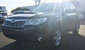 2012 Subaru Forester S3 MY12 2.0D AWD Grey 6 Speed Manual Wagon Berrimah Darwin City Preview