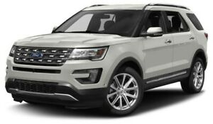 2016 Ford Explorer Limited NAV/LEATHER/MOONROOF/KEYLESS/BACK...