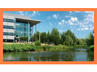 ( RG2 - Reading Offices ) Rent Serviced Office Space in Reading