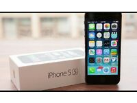 IPhone 5s 16gb brand new in box.