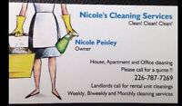 CLEAN CALL NOW TO BOOK 2267877269