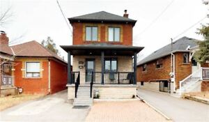 2 Storey 3 Bed Detached Home, Close To All Amenities