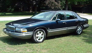 WANTED: Buick Park Avenue