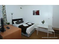New holiday apartments for short term rent in London, rent short let flats in Willesden Green(#ME6)