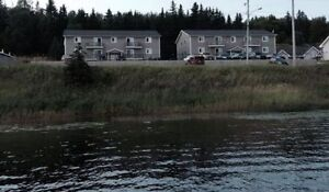 Available immediately! 2 Bedroom apartment in Deer Lake