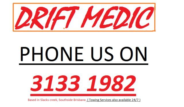 DRIFT MEDIC WHOLESALE