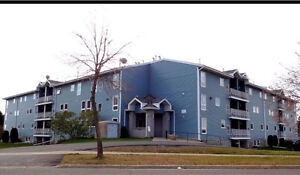 2 BED CONDO AVAIL IMMED.