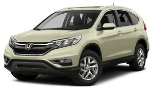 2015 Honda CR-V EX-L One owner vehicle, Clean CarProof report...
