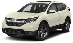 2018 Honda CR-V EX-L EX-L AWD