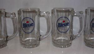 Tasse à bière Labatt Bleue (2 DISPONIBLES) (147)