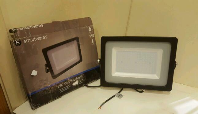 150w LED Slimline Floodlight