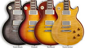 Want to buy Gibson Les Paul Standard or Tradtional for $1200