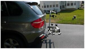 BMW X5 or X6 Bike Rack