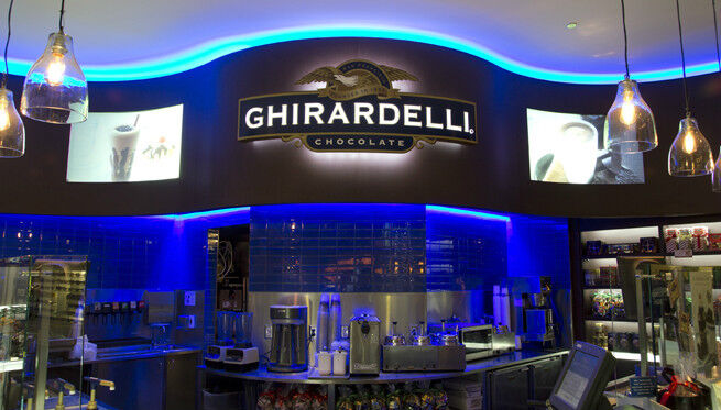 LED ____ STOREFRONT ____ WINDOW_____LIGHTING _____ 64 ft KIT COlor Changeable A