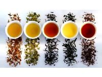 Weight Loss Drinking Tea - The World of Teas eBook