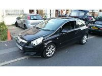 Cheap black Vauxhall corsa 1.4 sxi £900 ONO. Not polo Clio bmw Yaris golf