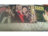 3elvis Presley albums