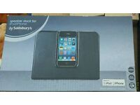 Speaker Dock for iPod / iPhone
