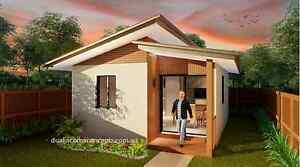 The STUDIO D GRANNY FLAT – 1 Bdm ALTONA Secondary Dwellings Altona Hobsons Bay Area Preview