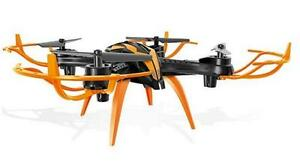 Wifi Control Quadcopter FPV drone with real time streaming