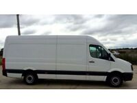 Cheap Man and van, House moves, House Clearance, Rubbish collections