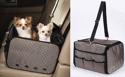 Sightseer Pet Carseat & Carrier