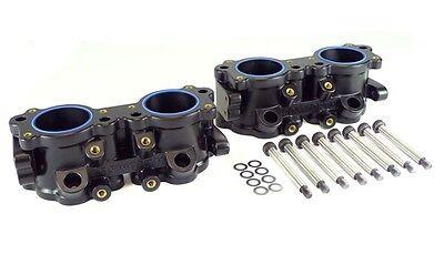 Cosworth Composite TGV Deletes Kit FOR 07-15 Subaru Impreza STI / 02-14 WRX