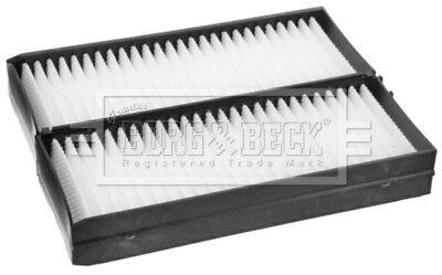 Borg & Beck Interior Filtro de Aire Cabina Pollen BFC1245 - Original-5 Años segunda mano  Embacar hacia Argentina