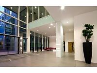 Office Space in Manchester - M1 - Serviced Offices in Manchester