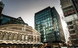 ● St Mary Axe- EC3R ● Office Space to Rent - Serviced Offices St Mary Axe