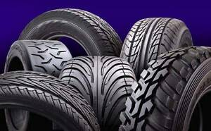 HUGE SECOND HAND TYRE CLEARANCE Belmont Belmont Area Preview