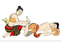 Dara Thai traditional Healing massage