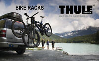 Bike, Snow, Water and Cargo Racks - Hitch Experts Crowfoot NW