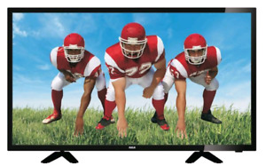 RCA 39-inch LED HD TV, (RLDED3956A)