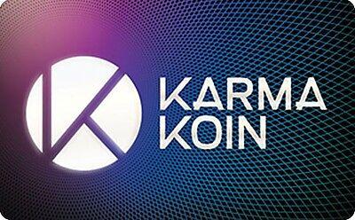 Nexon Karma Koin  - Email delivery