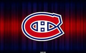 AWESOME LEVEL 100-200-300 SEATS for ALL 2017-18 HABS GAMES