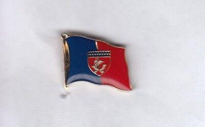 Paris Frankreich Flaggenpin,Anstecker,Flagge,Pin,Flag ()