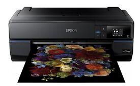 Epson A2 SC-P800 Desktop Printer