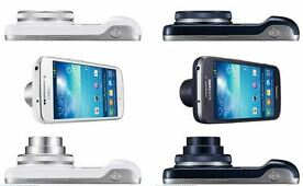 Samsung Galaxy S4 Zoom - Unlocked