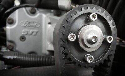 1760 Ford Lightning Cog Belt 6lb 2.9 Timken