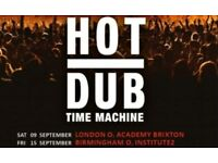 3 x Tics for Hot Dub Time Machine @ Brixton Academy 09/09 £15 each or £40 for 3