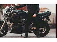 Suzuki bandit 600