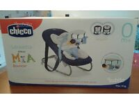 Baby Chicco Bouncer