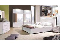 Delivery 5-12 days Brand New WHITE SLIDING DOOR WARDROBE SLIDING DOOR We Can Delivered
