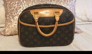 Louis Vuitton authentic handbag
