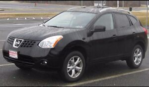 Nissan Rogue For Sale!
