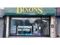 Shop to let - High Street - Main Hodgehill Coleshill road - Ex dixons