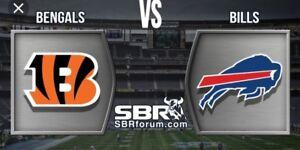 Buffalo Bills Tickets