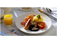 Breakfast Chef - Brighton