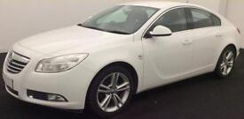 Vauxhall/Opel Insignia 2.0CDTi 1) 2012MY SRi FROM £25 PER WEEK !